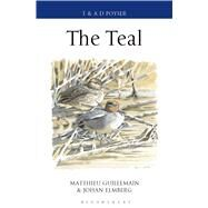 The Teal by Elmberg, Johan; Guillemain, Matthieu, 9781472908506
