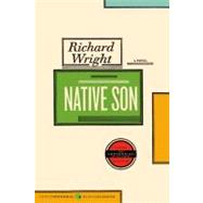 Native Son by Wright, Richard A., 9780061148507