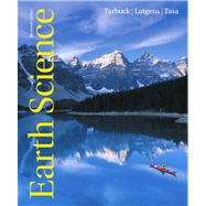 Earth Science by Tarbuck, Edward J.; Lutgens, Frederick K.; Tasa, Dennis G, 9780321688507