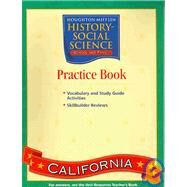 History-Social Science, California Edition by Not Available (NA), 9780618618507