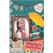 Marly's Business by Pung, Alice; Masciullo, Lucia, 9780143308508