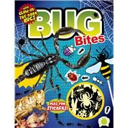 Fact Bites: Bug Bites by Priddy, Roger, 9780312518509
