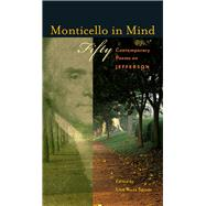Monticello in Mind by Spaar, Lisa Russ, 9780813938509