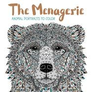 The Menagerie by Scully, Claire; Merritt, Richard; Farnsworth, Lauren, 9781438008509