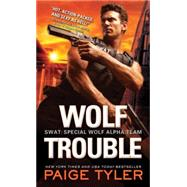 Wolf Trouble by Tyler, Paige, 9781492608509