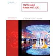 Harnessing AutoCAD 2012 by Krishnan, G.V.; Stellman, Thomas A, 9781111648510