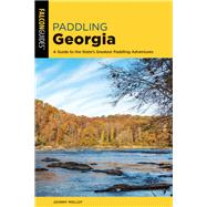 Paddling Georgia by Molloy, Johnny, 9781493038510
