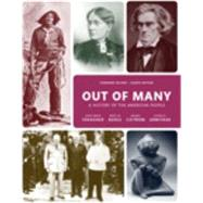 Out of Many, Combined Volume by Faragher, John Mack; Buhle, Mari Jo; Czitrom, Daniel H.; Armitage, Susan H., 9780205958511