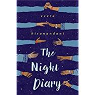 The Night Diary by Hiranandani, Veera, 9780735228511