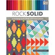 Rock Solid by Burns, Karen M., 9781604688511
