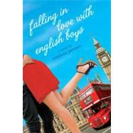 Falling in Love With English Boys by Jansen, Melissa, 9780142418512