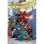 Avengers by Ryan, Sean; Hauser, Jody; Duggan, Gerry; Barberi, Carlo; Ford, Tana, 9780785198512