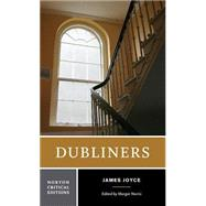 Dubliners Nce Pa by Joyce,James, 9780393978513