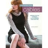 Unexpected Cables by Zoppetti, Heather, 9781620338513