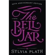 The Bell Jar by Plath, Sylvia, 9780061148514