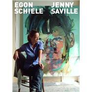 Egon Schiele, Jenny Saville by Becker, Christoph; Bätschmann, Oskar; Harrison, Martin; Leopold, Diethard, 9783775738514