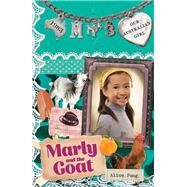 Marly and the Goat by Pung, Alice, 9780143308515