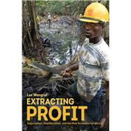 Extracting Profit by Wengraf, Lee, 9781608468515