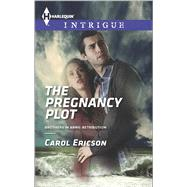 The Pregnancy Plot by Ericson, Carol, 9780373698516
