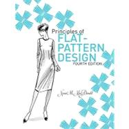 Principles of Flat Pattern Design by MacDonald, Nora M., 9781563678516