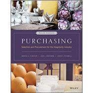 Purchasing by Feinstein, Andrew H.; Hertzman, Jean, 9781119148517
