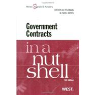 Government Contract In A Nut Shell