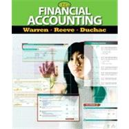 Financial Accounting by Warren, Carl S.; Reeve, James M.; Duchac, Jonathan, 9780538478519