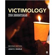 Victimology by Daigle, Leah E., 9781506388519