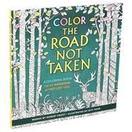 The Color the Road Not Taken by Frost, Robert ; Toor, Atif, 9781626868519