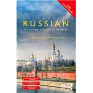 Colloquial Russian: The Complete Course For Beginners by Fleming; Svetlana Le, 9781138208520