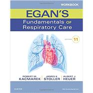 Egan's Fundamentals of Respiratory Care by Hinski, Sandra T., 9780323358521
