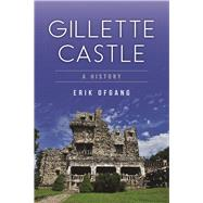 Gillette Castle by Ofgang, Erik, 9781467118521