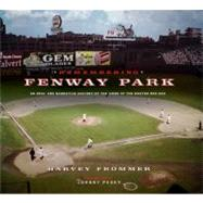 Remembering Fenway Park by Frommer, Harvey; Pesky, Johnny, 9781584798521