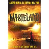 Wasteland by Kim, Susan; Klavan, Laurence, 9780062118523