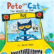 The Wheels on the Bus by Dean, James, 9780062358523