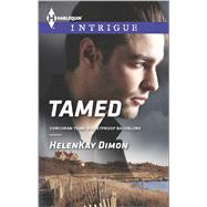 Tamed by Dimon, HelenKay, 9780373698523