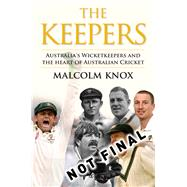Keepers by Knox, Malcolm, 9780670078523