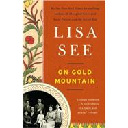 On Gold Mountain by SEE, LISA, 9780679768524
