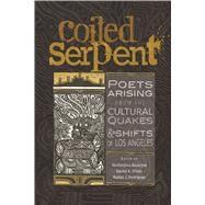 Coiled Serpent by Banerjee, Neelanjana; Olivas, Daniel A.; Rodriguez, Ruben J., 9781882688524