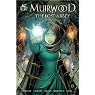 Muirwood by Wheeler, Jeff; Sturges, Matt; Justus, Dave; Sheikman, Alex; John, Lizzy, 9781503948525