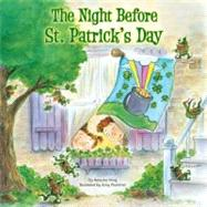 The Night Before St. Patrick's Day at Biggerbooks.com