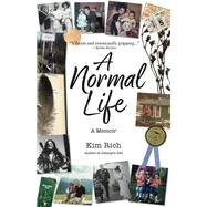A Normal Life by Kim, Rich, 9781943328529