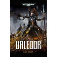 Valedor by Haley, Guy, 9781849708531