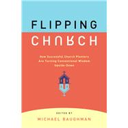 Flipping Church by Baughman, Michael, 9780881778533