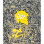 Leaf by Ma, Daishu, 9781606998533