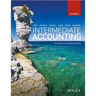 Intermediate Accounting by Kieso, Donald E.; Weygandt, Jerry J.; Warfield, Terry D.; Young, Nicola M.; Wiecek, Irene M., 9781119048534