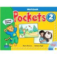 Pockets 2 Workbook by HERRERA, 9780136038535