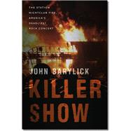 Killer Show by Barylick, John, 9781611688535