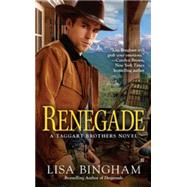 Renegade by Bingham, Lisa, 9780425278536