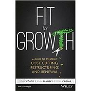 Fit for Growth by Couto, Vinay; Plansky, John; Caglar, Deniz, 9781119268536